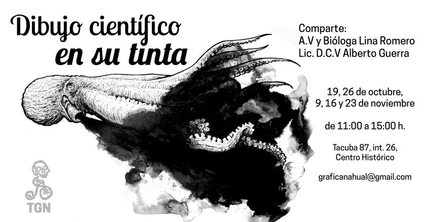 DIBUJO EN SU TINTA 2 EVENTO-01